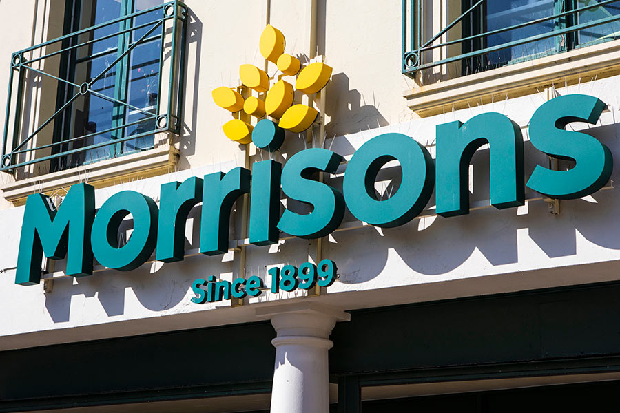 Morrisons faces billion-pound claim over equal pay