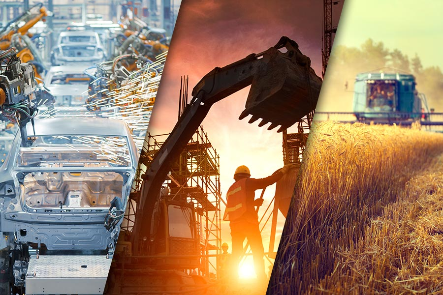 Most dangerous industries to work for in the UK