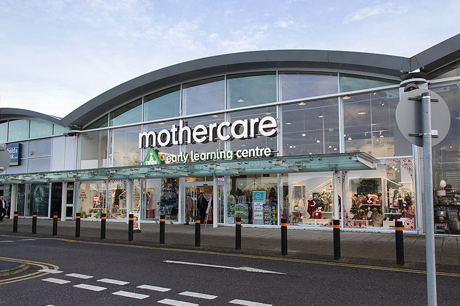 Mothercare reappoints ousted CEO as part of rescue plan