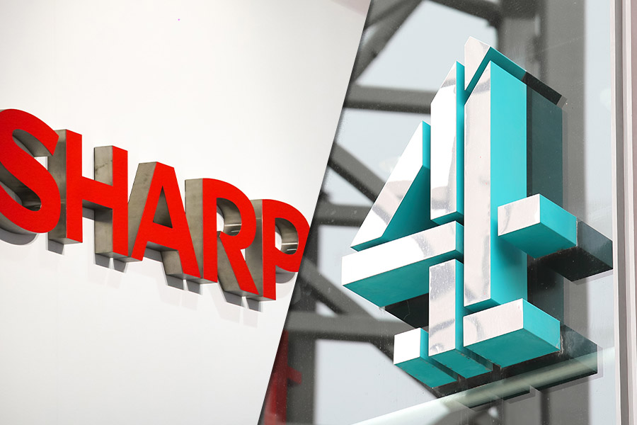 How Sharp & Channel 4 put employees at the heart of HR practice