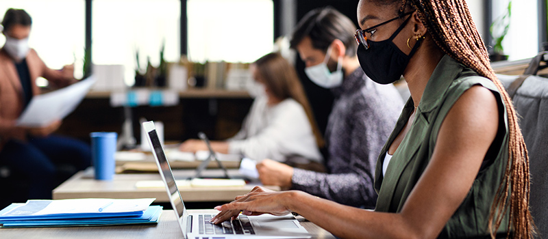 Easing your employees back into the workplace