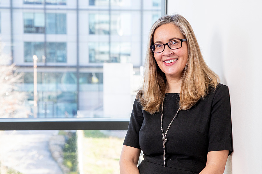 A day in the life of... Katherine Easter, Chief People Officer, Pension Protection Fund