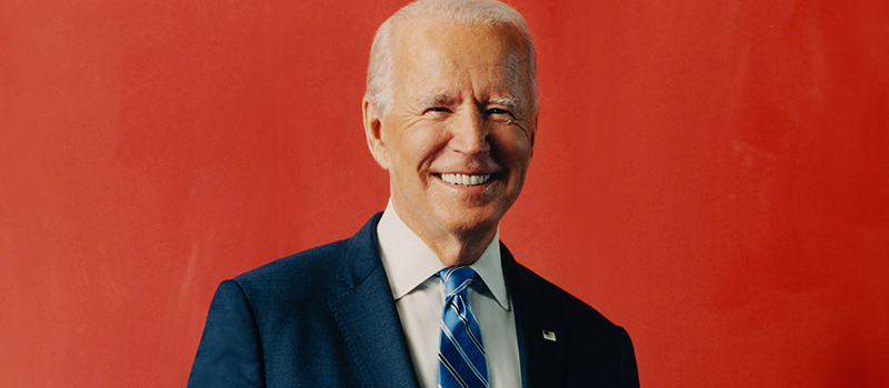 Joe Biden's former senior advisor sits down with myGrapevine+