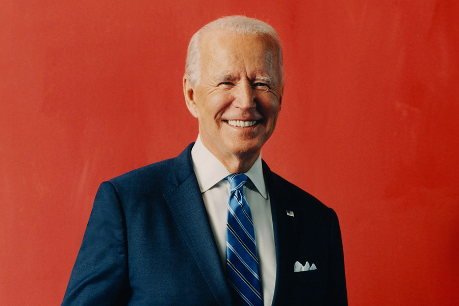 Joe Biden's former senior advisor sits down with myGrapevine+