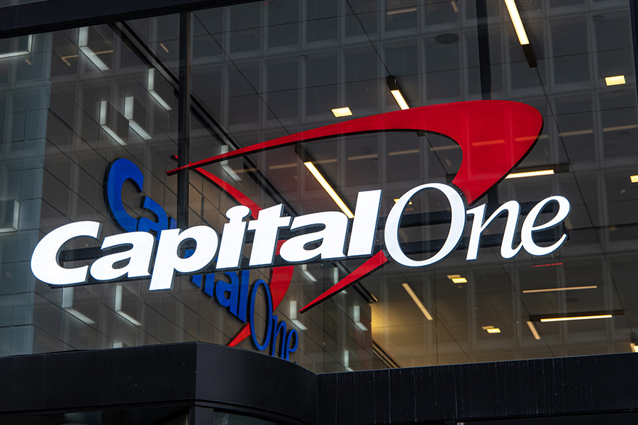 How Capital One is making their firm more racially inclusive