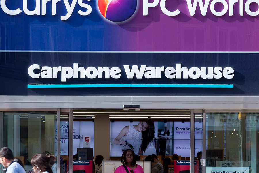 Behind the scenes of Dixon Carphone's decision to give staff a pandemic pay rise