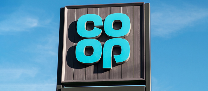 Why the supply chain is part of Co-op's D&I strategy