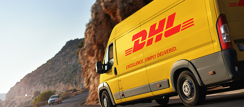How DHL digitally connected 300k operations staff previously in the dark