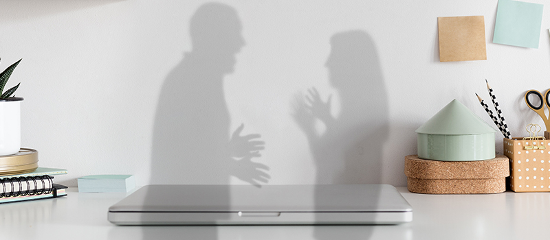 How Collinson put domestic abuse at the top of HR's agenda