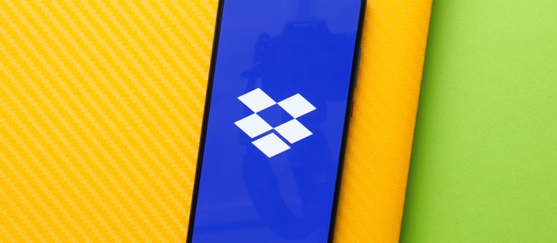 Why Dropbox is embracing asynchronous working