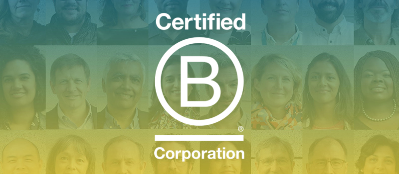 How B Corp firm use ethical business goals to attract top talent