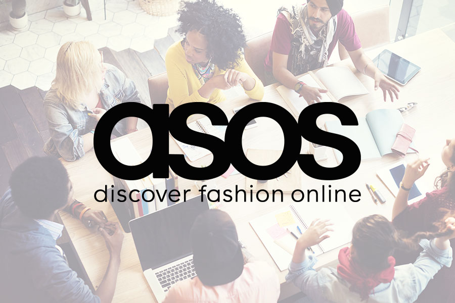 Why online fashion retailer ASOS is disclosing its data for the first time