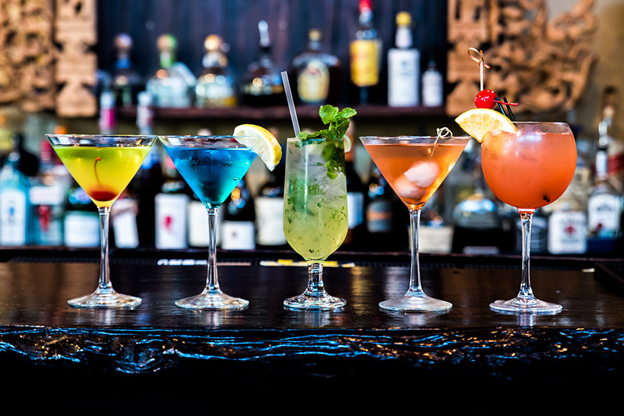 Making cocktail bars the surprising key to engagement post lockdown