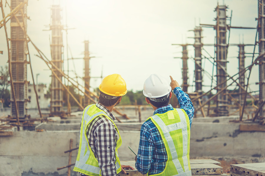 HR's role in futureproofing the construction industry