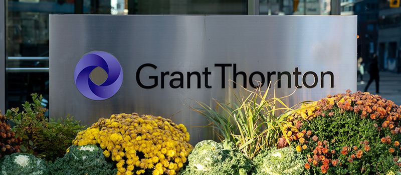 Why Grant Thornton is opening its doors to refugee talent