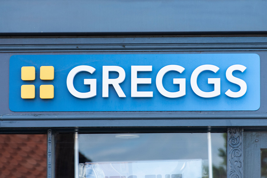 Why Greggs is helping people at risk of homelessness into employment - and why it's good for business