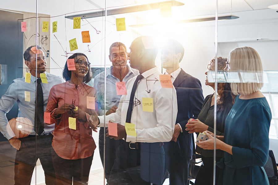 Hyperoptic's three-step approach to 2021 employee experience