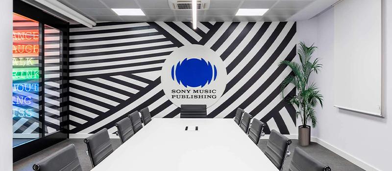 Sony Music Publishing's leader development initiative