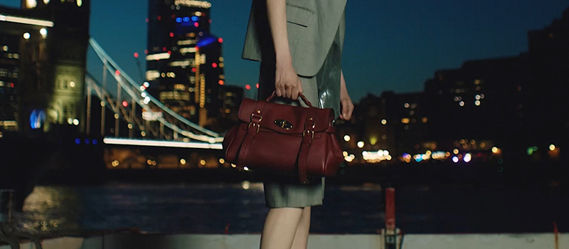 How Mulberry bagged L&D