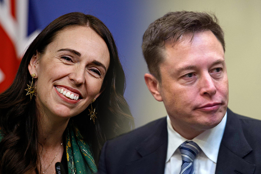 Lessons from Ardern, Musk & automated CEOs