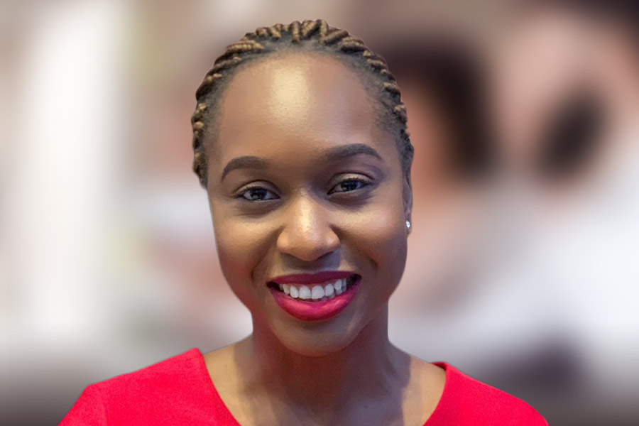 Why are there so few Black female business leaders?