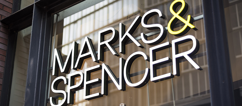 Marks & Spencer's Communications Director on how the pandemic revolutionised communication