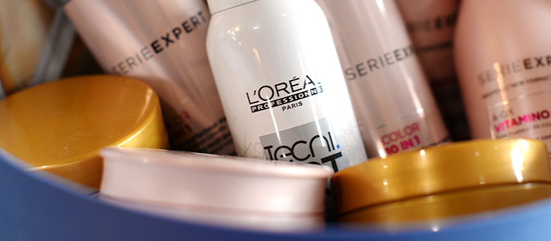 The 'inclusive' role HR has in L'Oreal's sustainable future