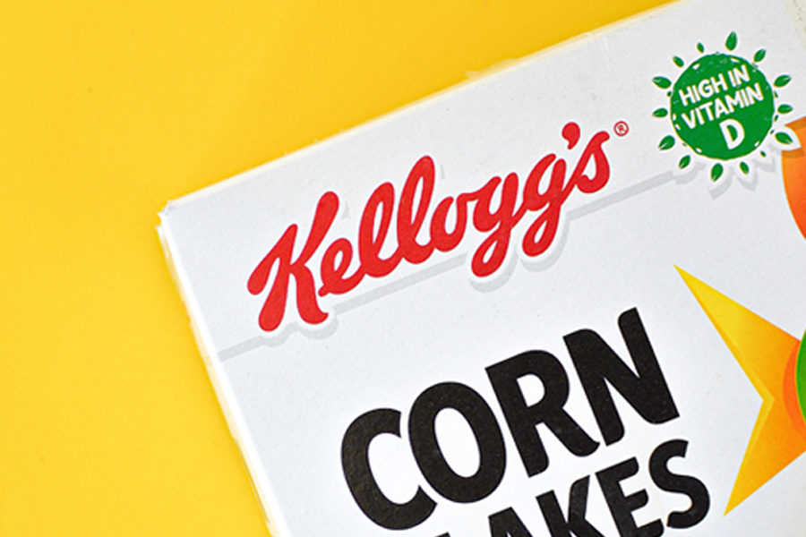 How Kellogg's virtually included staff in the UK amid the pandemic