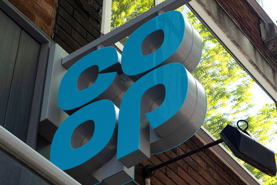 Co-op's new pregnancy loss policy and why it matters for inclusivity