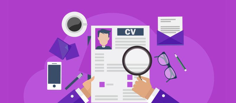 Why HR should reconsider their approach to CV gaps