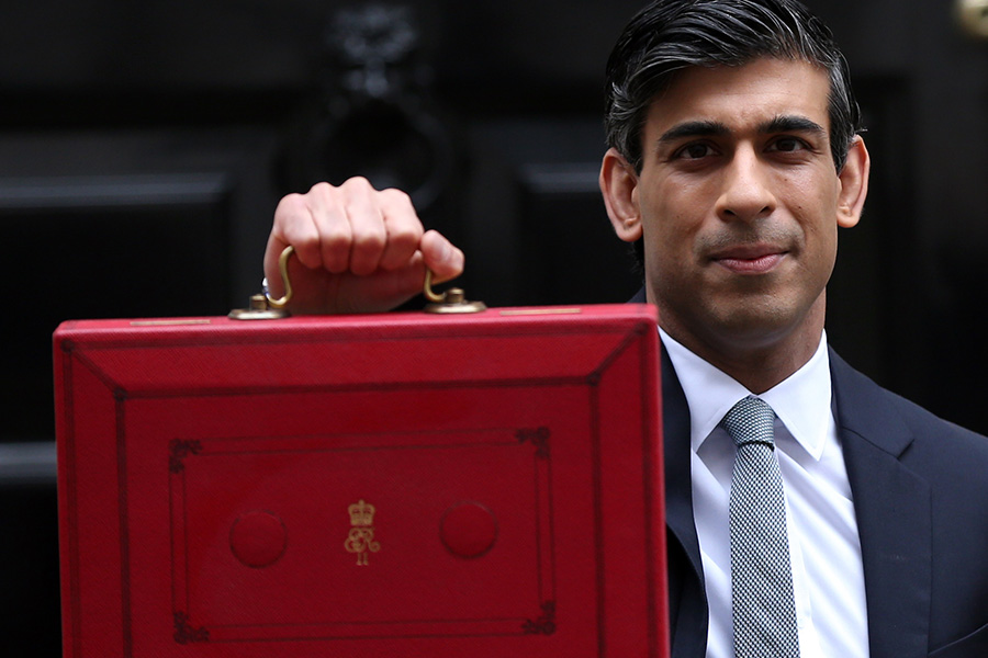 What businesses need to know ahead of Chancellor Rishi Sunak's Review