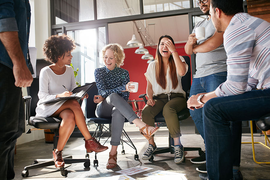 How to 'nail' the employee experience