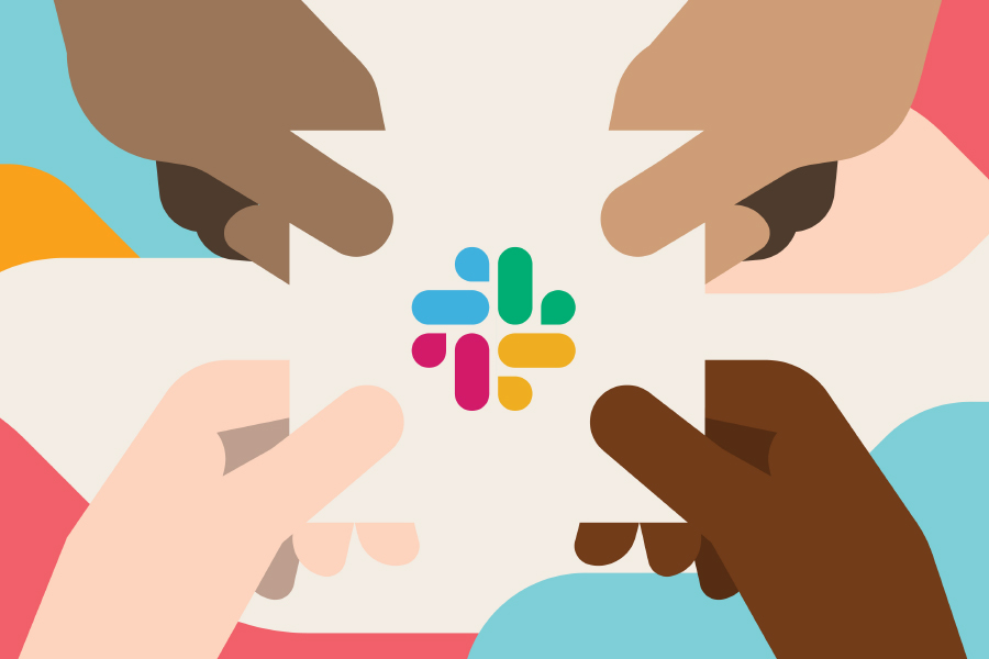 Slack's approach to leadership and flexibility in a pandemic-changed world