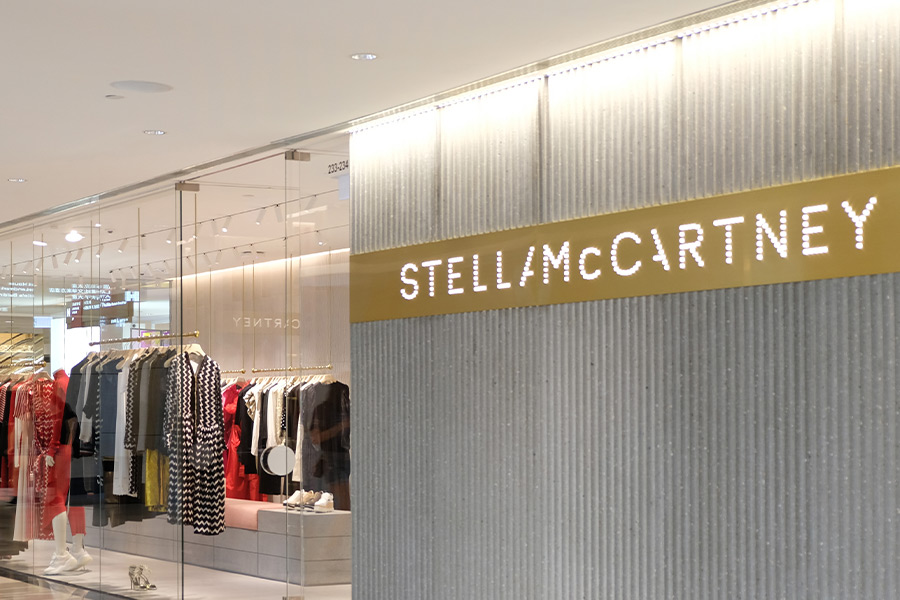 Stella McCartney CPO & Morgan Stanley COO reveal their approaches to business diversity