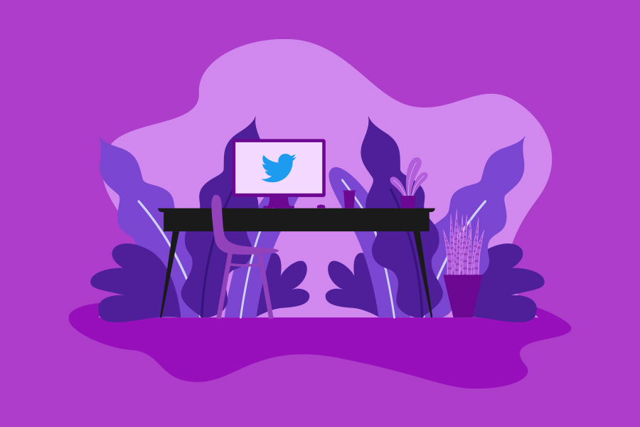 How corporate giants like Twitter are approaching remote work