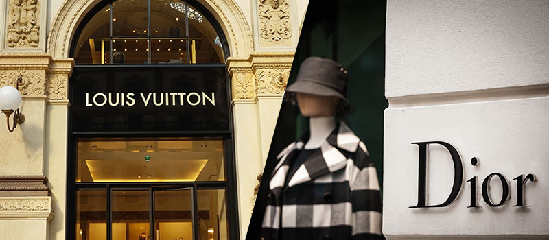 Louis Vuitton's approach to social responsibility and why people practice is part of this