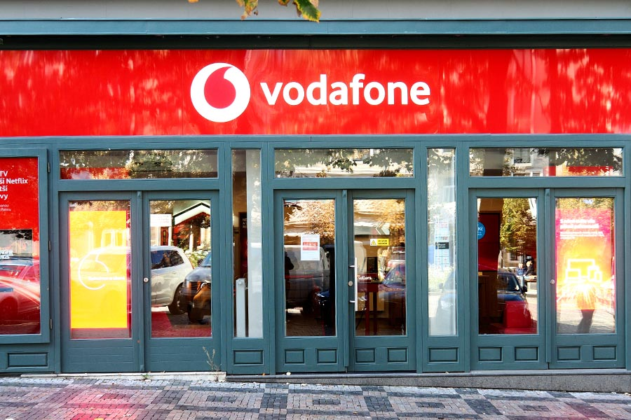 Vodafone's successful 'connectivity' strategy and how it helps future of work