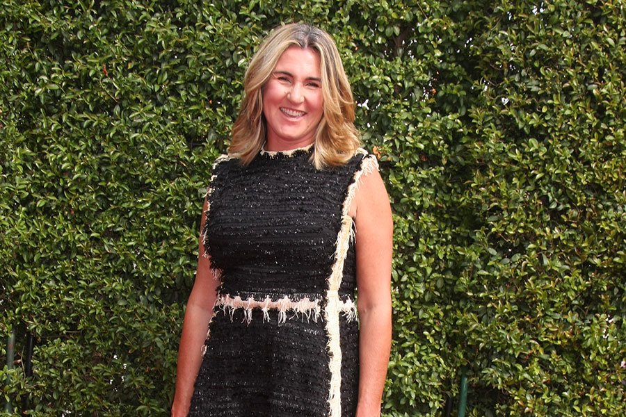 Nancy Dubuc is new Vice CEO