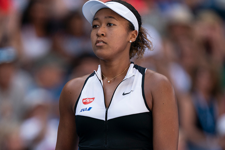 Tennis star's mental health battle should be a wake-up call for leaders