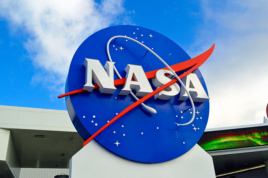 NASA intern's new position fails to launch after online swearing