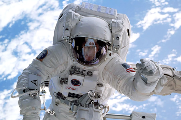 NASA hiring new generation of spacemen