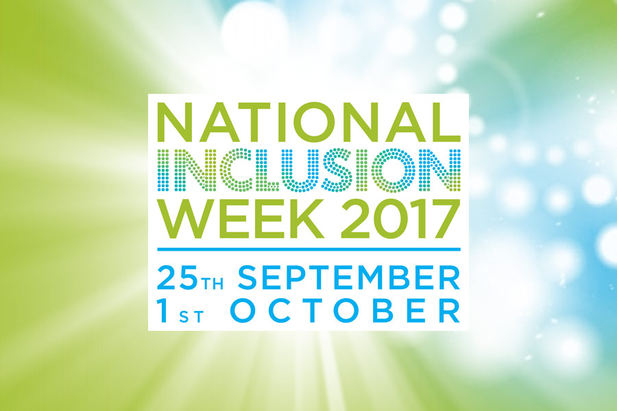 National Inclusion Week: Shocking levels of workers hiding aspects of self in workplace