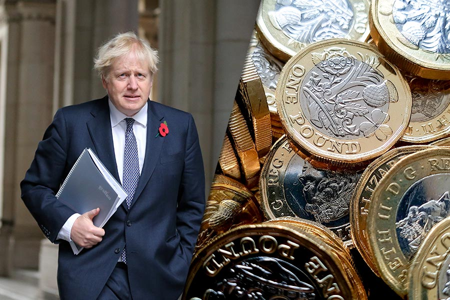 Boris Johnson's National Insurance hike 'will hit employers and workers HARD'