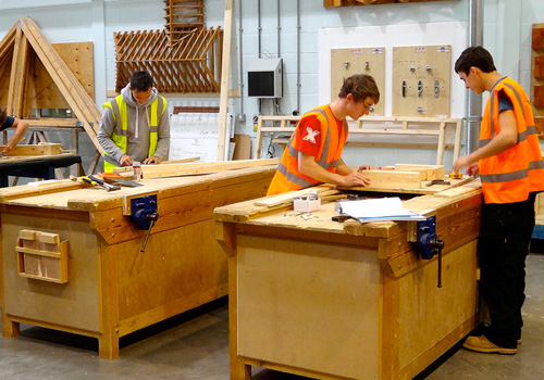 Top tips for creating an apprenticeship scheme