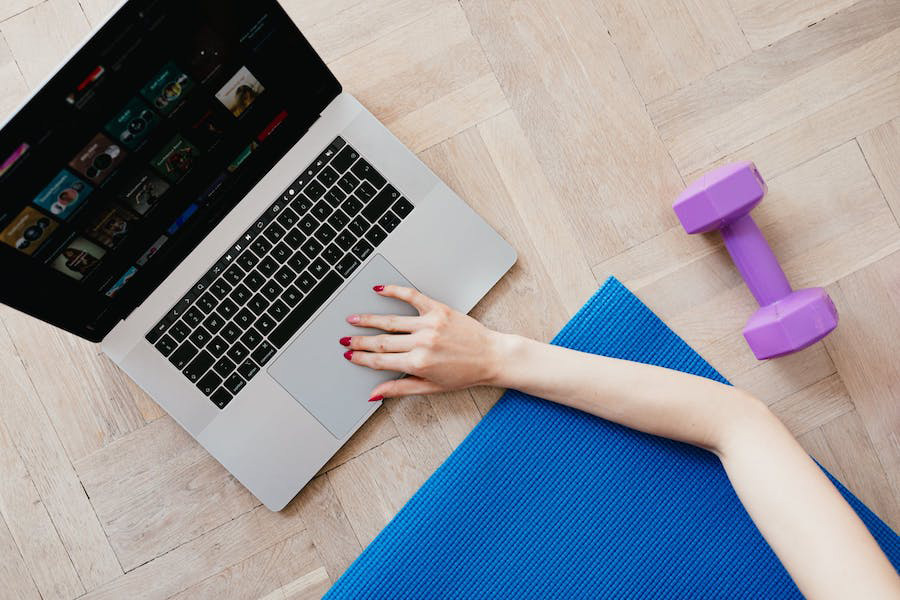 Using HR software to support your health and wellbeing strategy