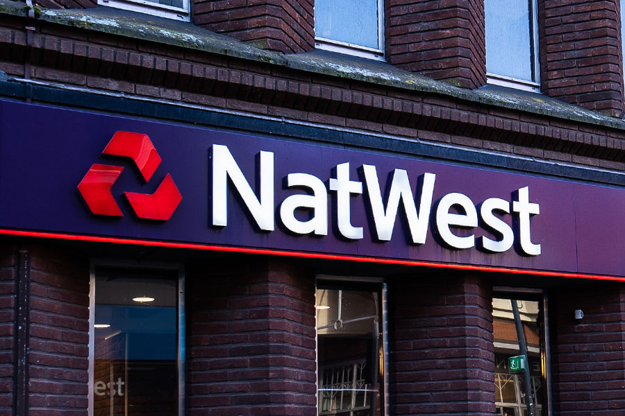 NatWest to boost number of black staff in top roles
