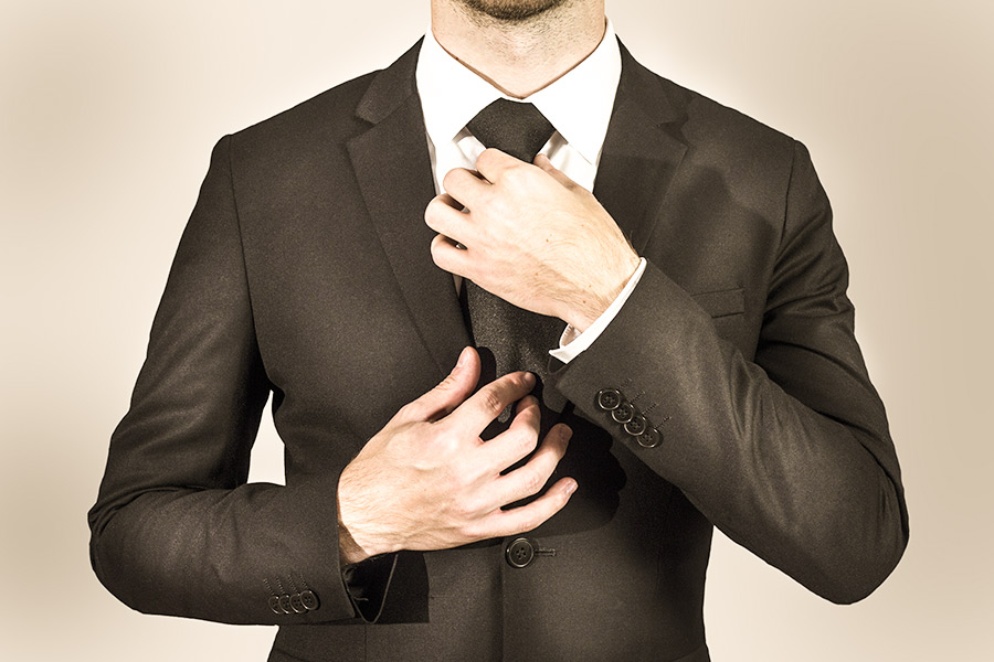 The dress code faux pas that could be 'strangling' your staff