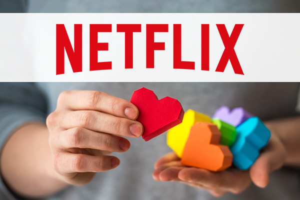 Netflix adds gender reassignment surgery to list of staff perks