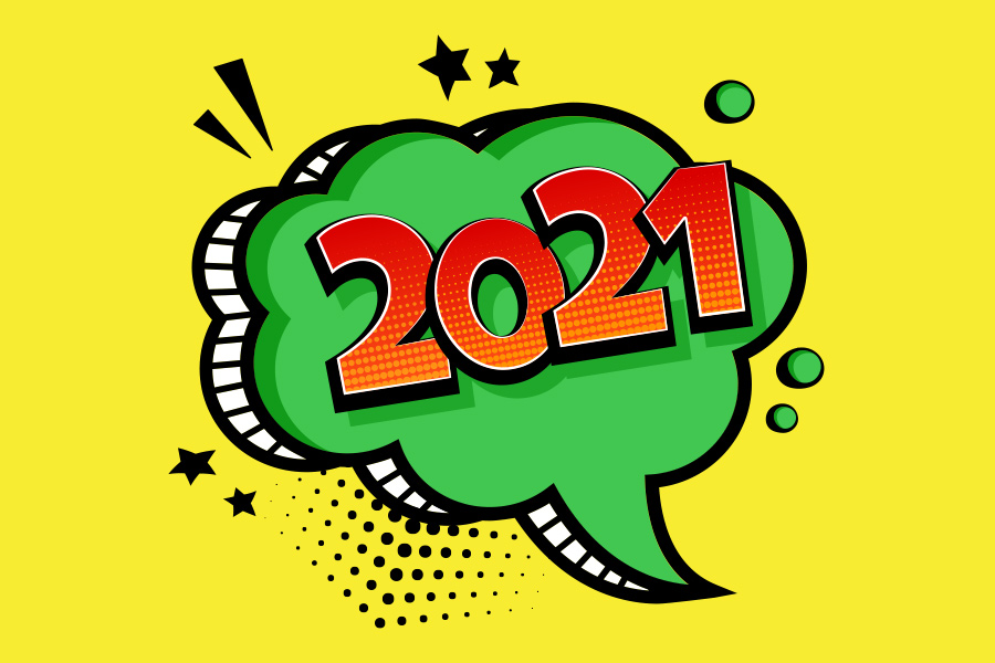 HR experts have their say on 2021