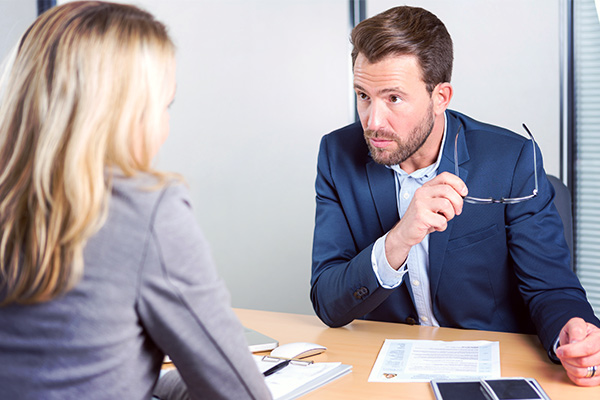 9 sentences your candidate should NEVER utter in an interview